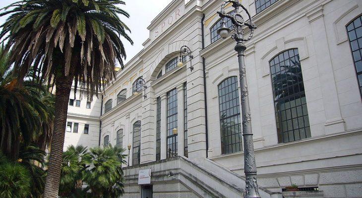 Centrale Montemartini Roma