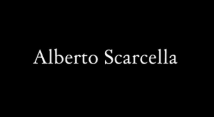 Content editing sito web Alberto Scarcella